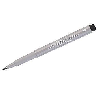 Faber Castell Indian Ink Artist Pen Brush 272 Warm Grey Iii