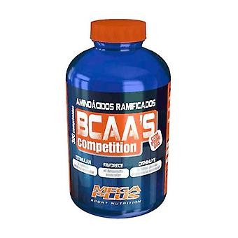 Bcaa's Competition Tablets 300 tablets