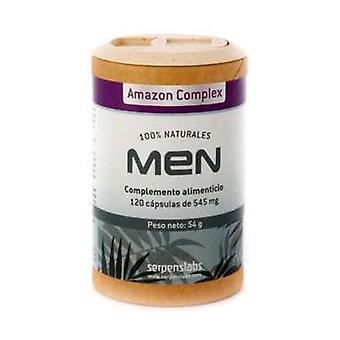 Complexe Amaxon Hommes 120 capsules