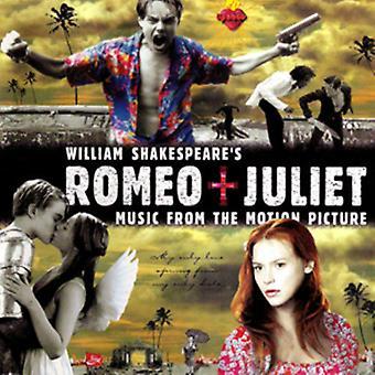 Soundtrack - Wm Shakespeare Ro(LP [Vinyl] USA import