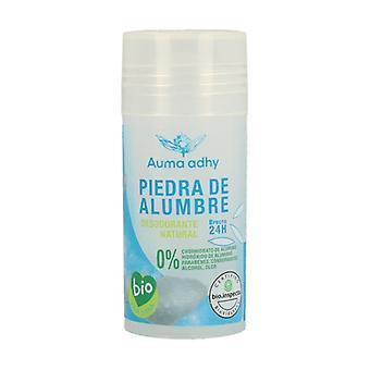 Natural crystallization potassium stick alum deodorant 100 g