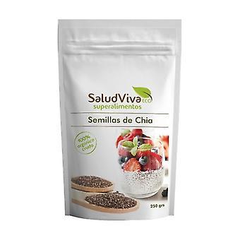 Chia Seed Eco 250 g