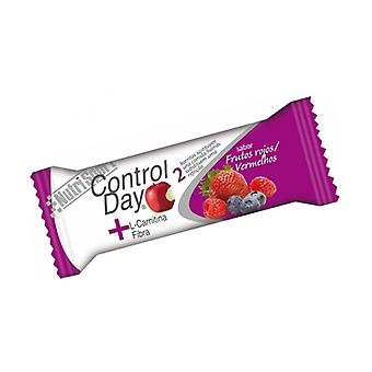 Control Day Bar (Red Fruit Flavor) 1 eenheid van 44g (Rode Bessen)