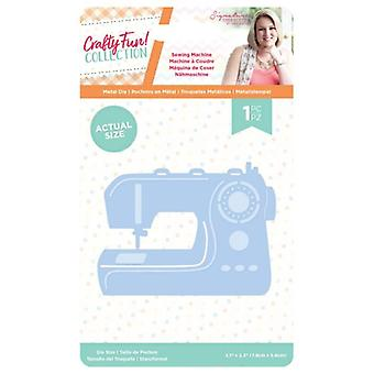 Crafter's Companion Crafty Fun Sewing Machine Die