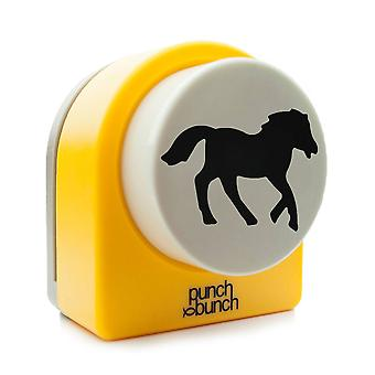 Punch Bunch Super Giant Punch - Horse