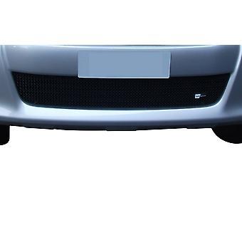 Toyota HiLux - Alempi säleikkö (2012-2015)