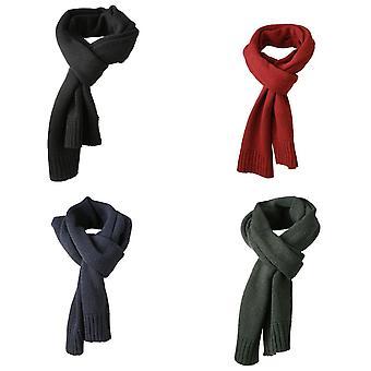 Миртл-Бич взрослых унисекс основные Меланжевый шарф