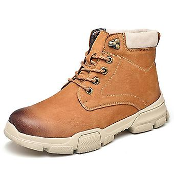 Mickcara men&s casual boot 1463rcaz