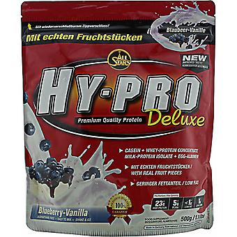 All Stars Hy-Pro Deluxe 500 gr