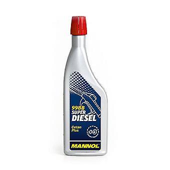 200ml Mannol Cetane Booster / Fuel Additive Super Diesel Additive Cetan Plus