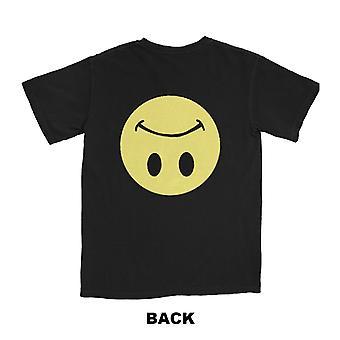 Lil Uzi Vert Uzi Smile T-paita