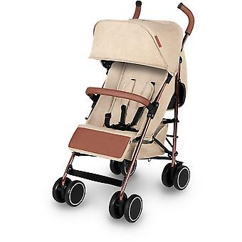 Ickle Bubba Discovery Prime wandelwagen