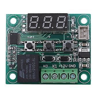 12v Dc Digital Temperature Controller Board, Micro-digital Thermostat