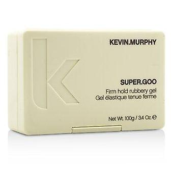 Super.Goo Firm Hold Rubbery Gel 100g or 3.4oz