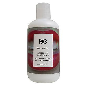 R&Co Television Perfect Hair Conditioner 8.5 OZ