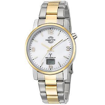 Mens Watch Master Time MTGA-10304-12M, Quartz, 41mm, 3ATM