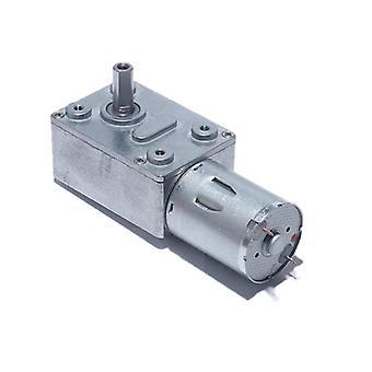 Vermindering motor, High Torque Turbo Worm Gericht Motor voor Range Hood Nesting