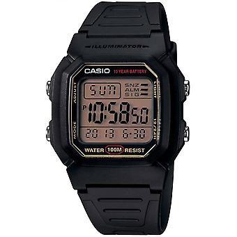 Reloj de hombre Casio R sine Casio Colección W-800hg-9aves