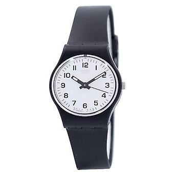 Swatch Originale etwas neues Schweizer Quarz Lb153 Frauen's Uhr
