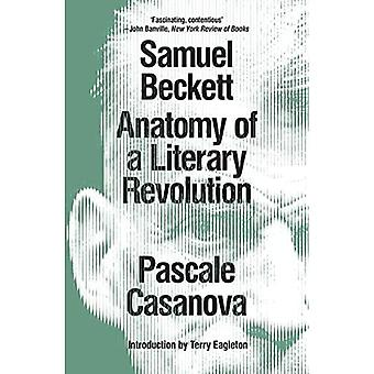 Samuel Beckett: Anatomi af en litterær revolution