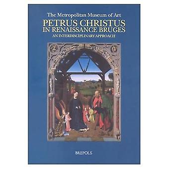 Petrus Christus Ren Bruge Inter App (Museums at the Crossroads, 1)