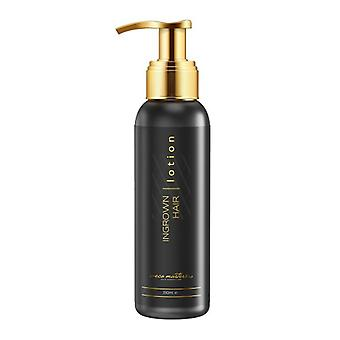 Eco Masters Ingrown Hair Lotion - 150ml - Natural Ingrown Hair Removal Lotion for Men & Women