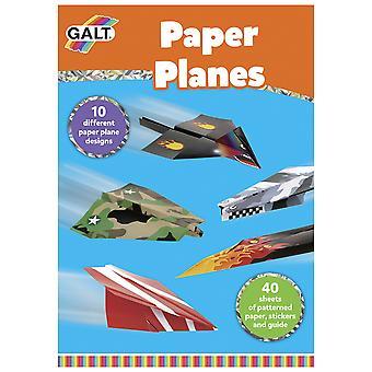 Galt toys paper planes