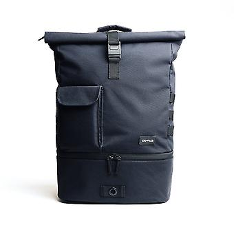 Crumpler Trooper Half Camera Backpack black 28 L