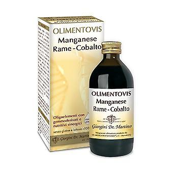 MANGANESE RAME COB OLIMEN200ML 200 ml
