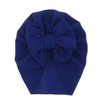 Baby Corn Flowers Cap Round Princess Turban Soft Hat Headdress Kids