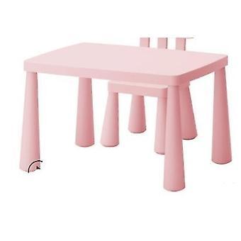 Dress Kombinasjon Barnehage Spisebord Sett