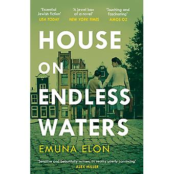 House on Endless Waters by Elon & Emuna