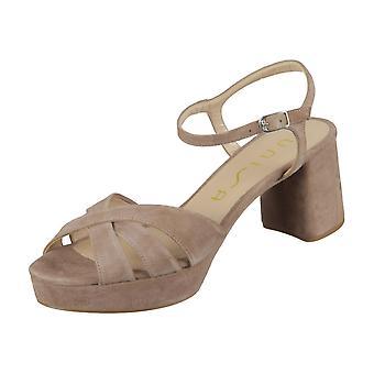 UNISA Neta NetaKSfunghi universal summer women shoes