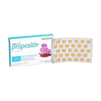 Vitalcalm Propositiv 30 tablets