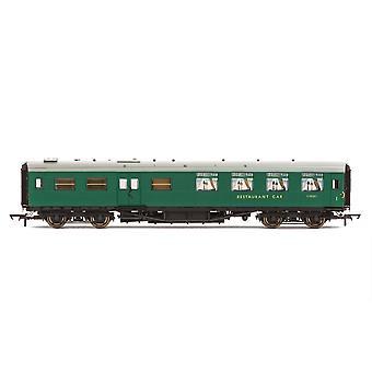 הורנבי BR Maunsell מטבח / אוכל הראשון S7858S עידן 4/5 מודל רכבת