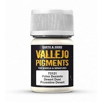 VAL73121 Vallejo Pigment - Desert Dust