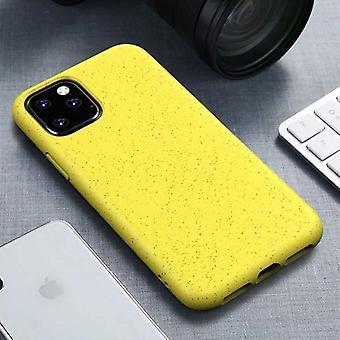 Lovecom Weizen Stroh Candy Farbe Handytasche für Iphone