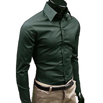 Business Style Slim Soft -paita