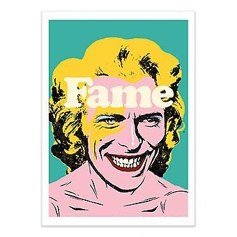 Art-Poster - Fame - Butcher Billy