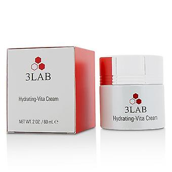 3LAB Hydrating-Vita Cream 60ml/2oz