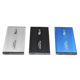 Sata Hdd Case To Sata Usb 3.0 Ssd Hdd Hard Drive Disk External Storage Box With