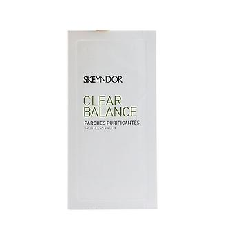 SKEYNDOR Clear Balance Spot-Less Patch (For Blemishes) 2x12patches