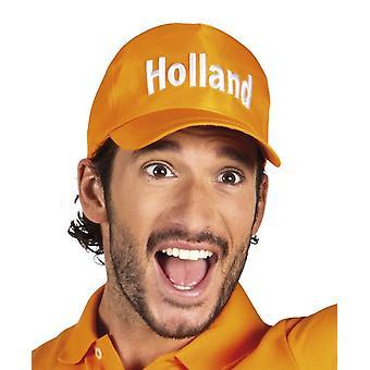 Pet 'Holland' Adjustable Orange