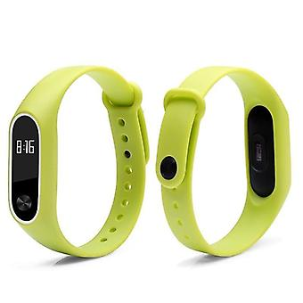 Replacement Silicone Wrist Strap For Smart Bracelet