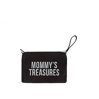 Mammababy Mommy Treasures toiletry bag - Black