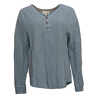 Koolaburra by UGG Women's Top Long Sleeved Gray A386480