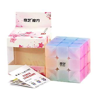 Professional Cubo Magico Puzzle Toy (a)