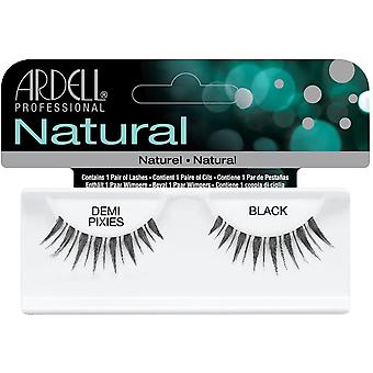 Ardell Natural Invisiband False Lashes - Demi Pixies - 100% Genuine Fake Eyelash