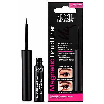 Ardell Magnetic Liquid Liner - Long Lasting Effect - Waterproof - 3.5g