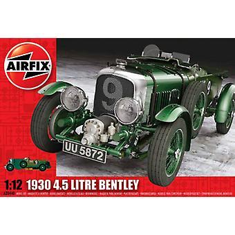 Airfix A20440V 1930 4,5 literes Bentley 1:12 modellkészlet